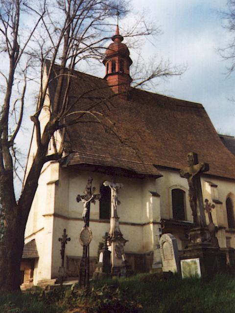 Graves ´n Chapel