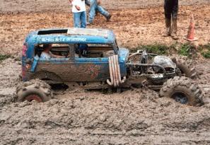 Mud Madness