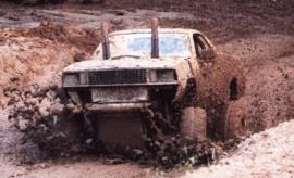 Mud El Cam