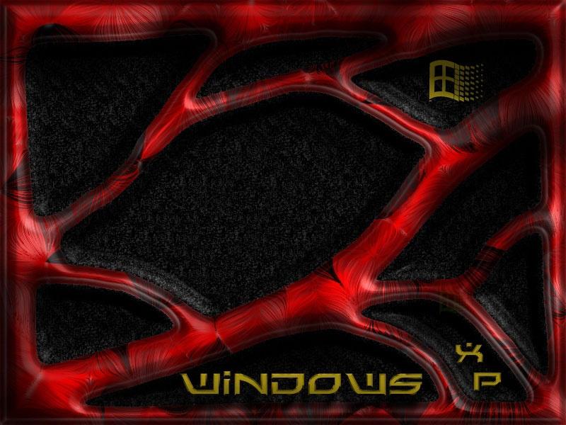 Red Vinyl XP