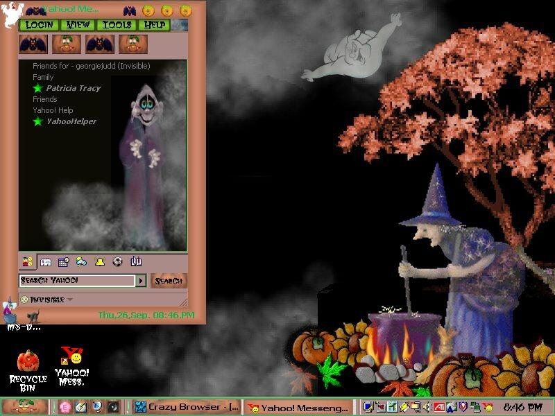 Halloween 2K2