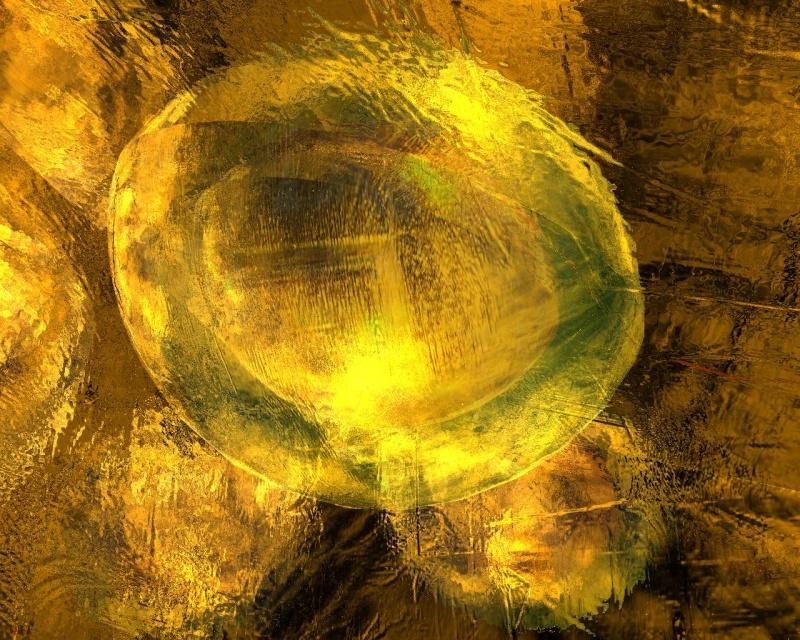 my ocean ball