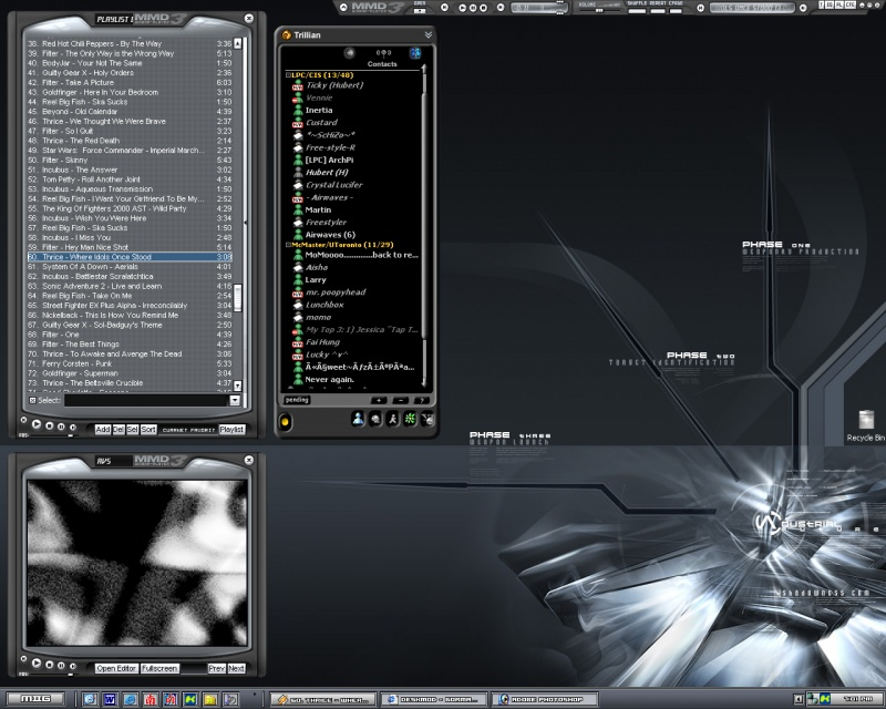 Jso´s Desktop