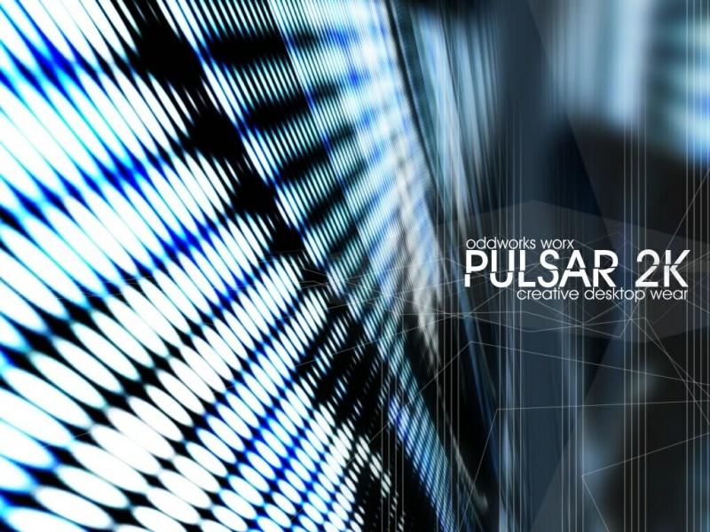Pulsar 2k