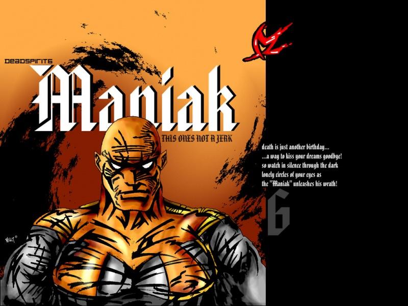MANIAK6