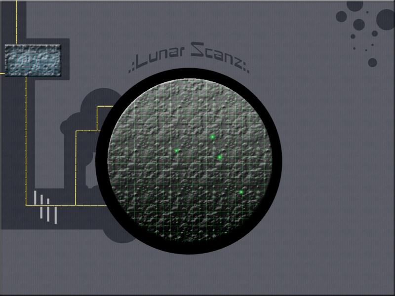 Lunar Scanz