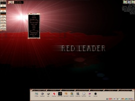 My Red Leader Desktop