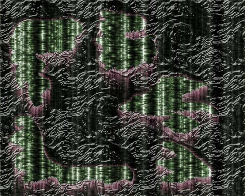 Enter The Matrix 4