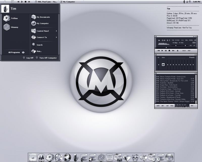 Mercury BBX MMX