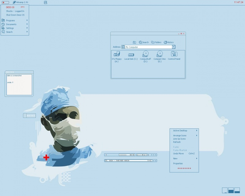 D-Top Surgeon V2