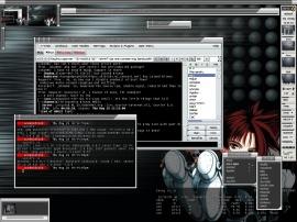 My Desktop SS (DEBIAN)
