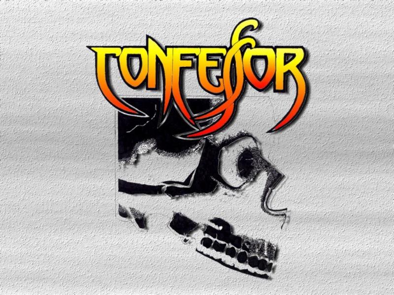Confessor Skull