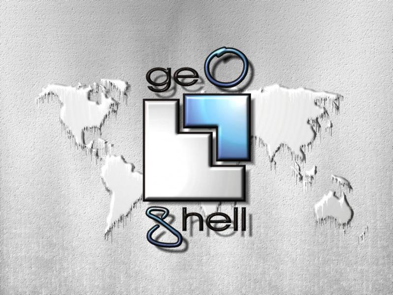 geOShell