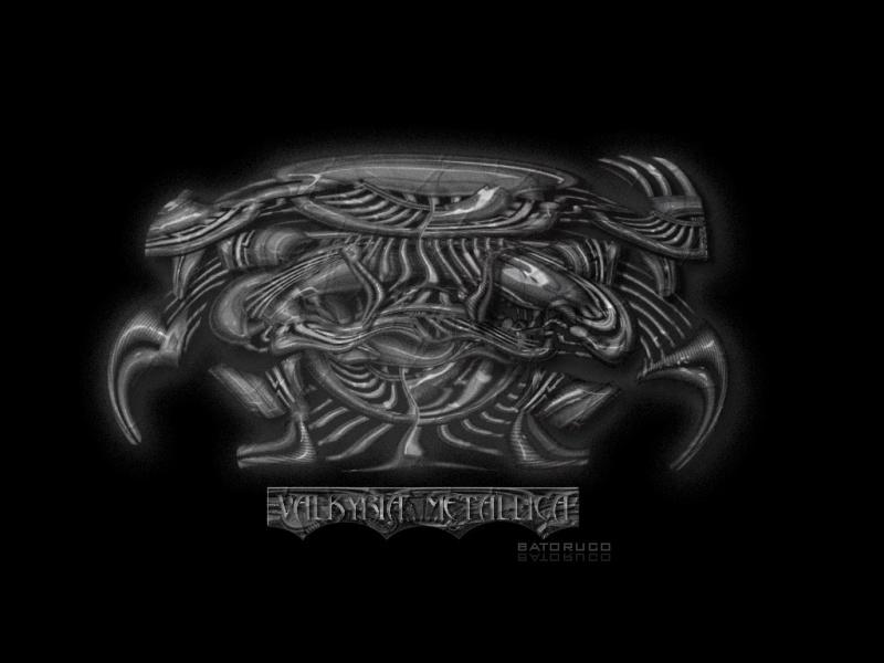 Valkyria Metallica
