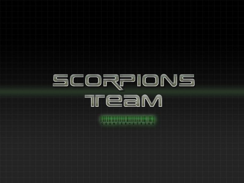 Scorpions Team WP