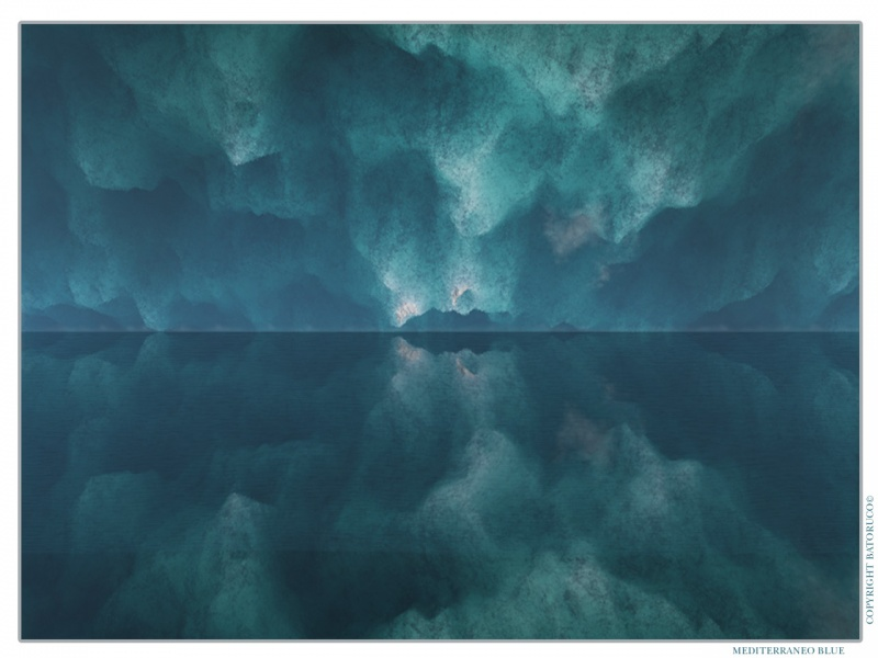 Mediterraneo Blue