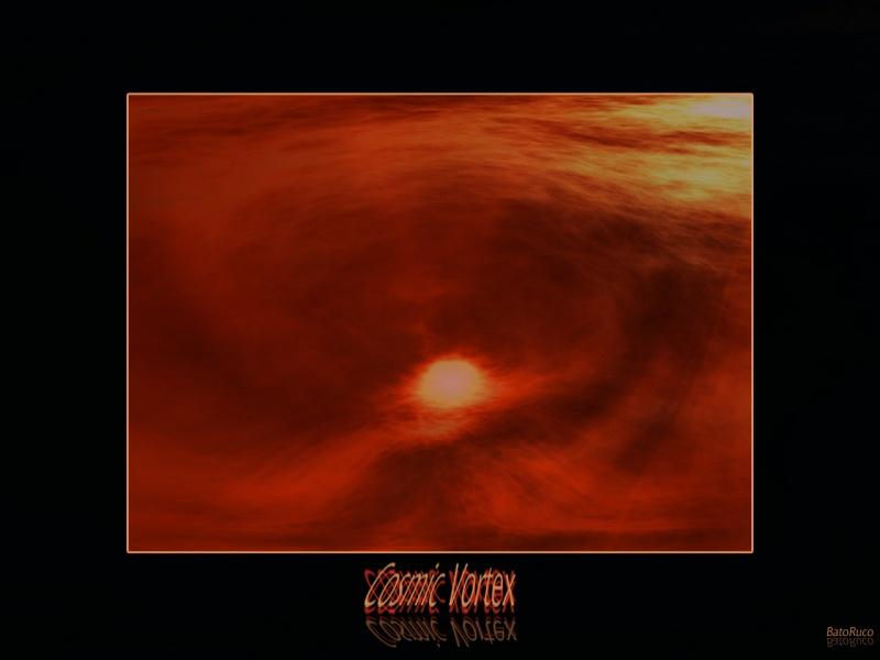 Cosmic Vortex vII