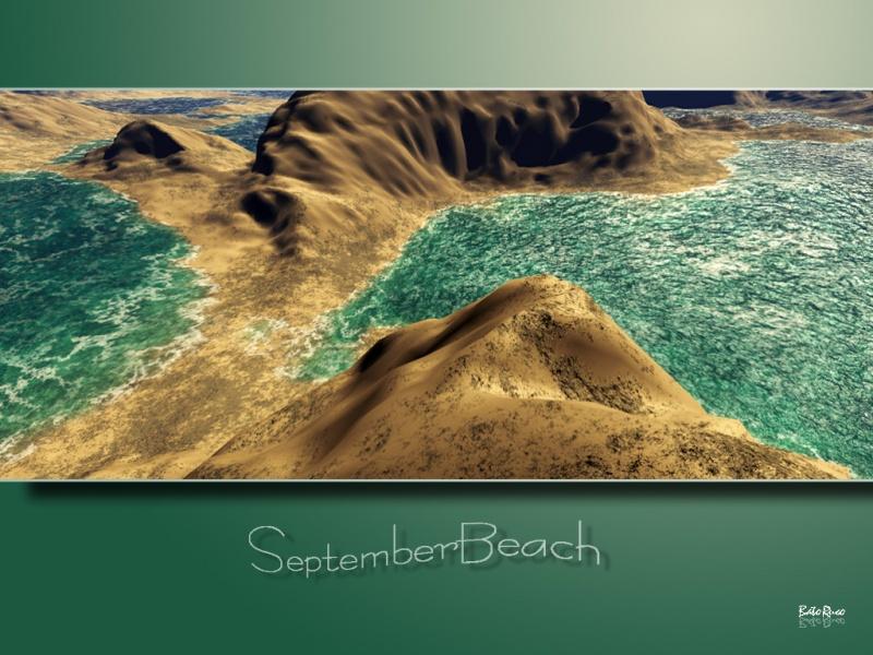 SeptemberBeach