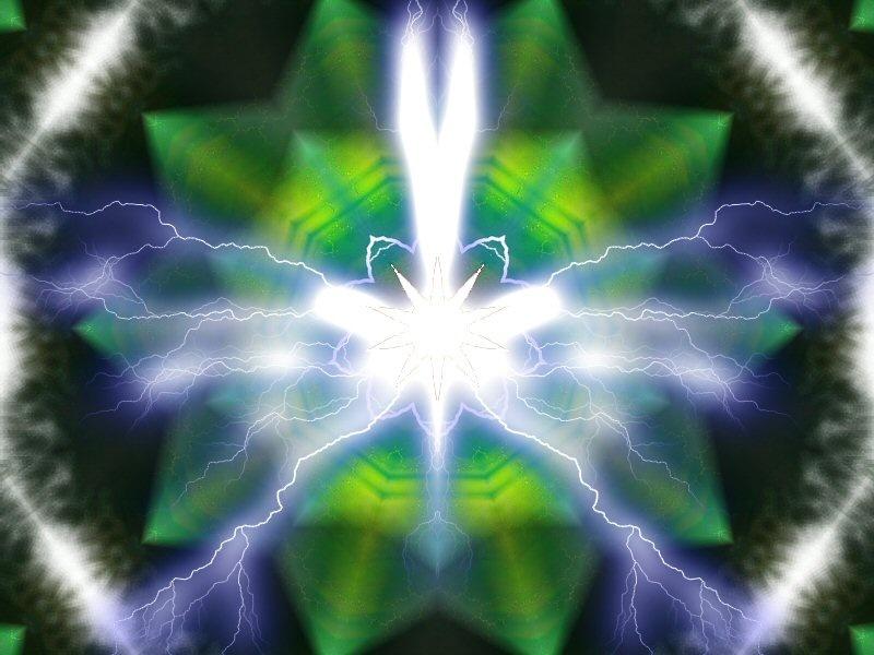 Lightning Phoenix