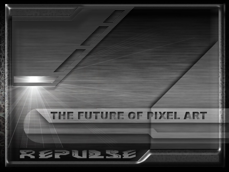 repulse wallpaper 8