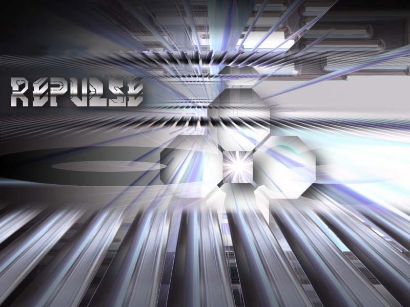 repulse wallpaper 11