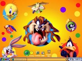 Looney Toons XP