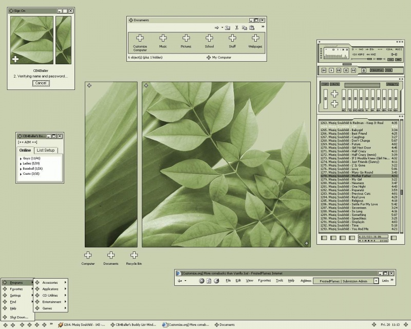 Desktop Plus