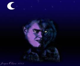 Jorgen an Wolf