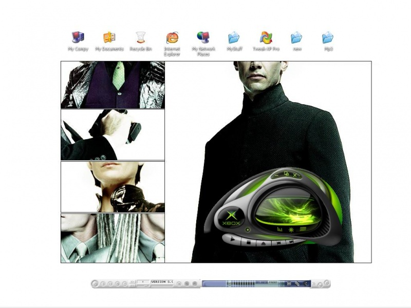 ZeroCoolLaptopDesktop