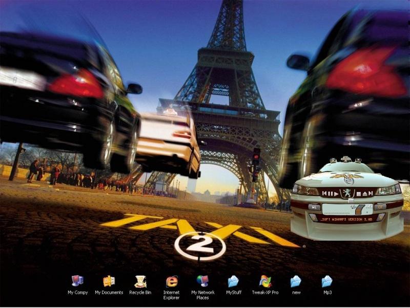 ZeroCoolPCDesktop