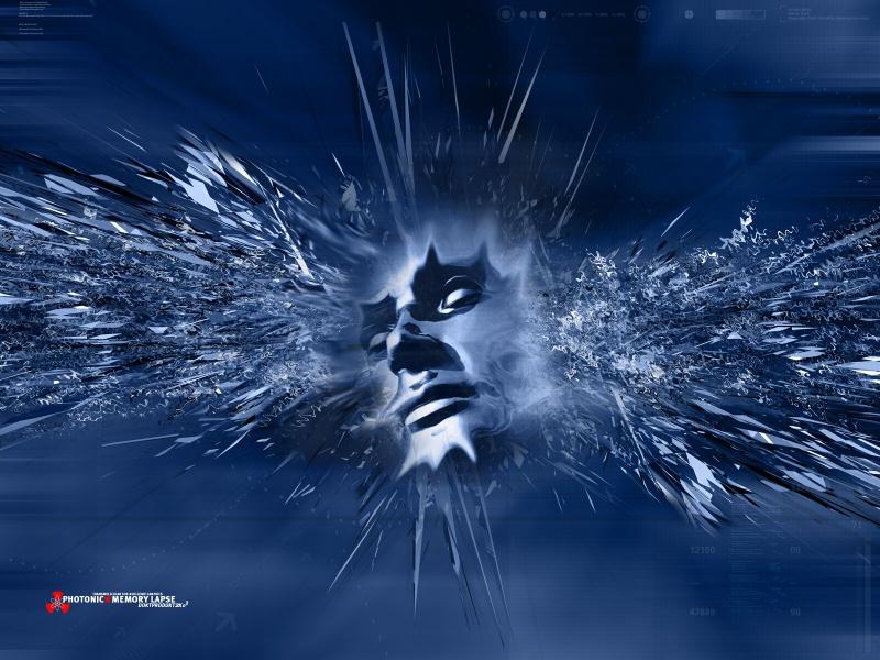 Photonic Memory Lapse