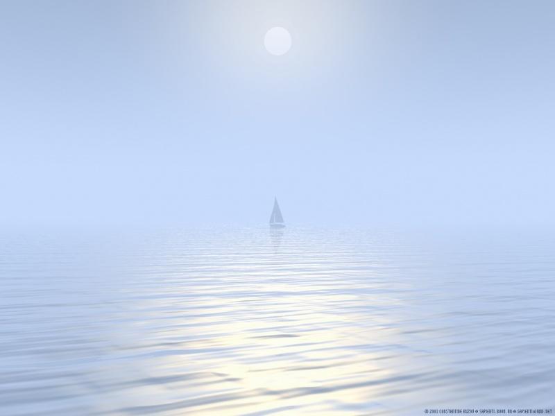 Silent Sailing