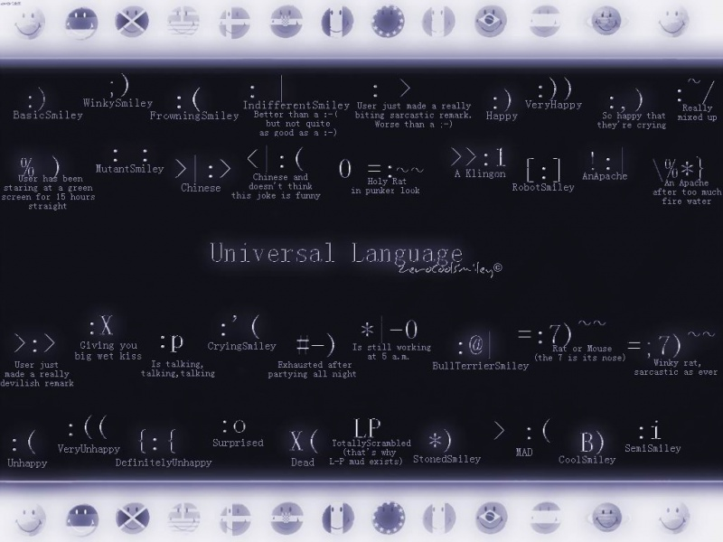 UniversalLanguage