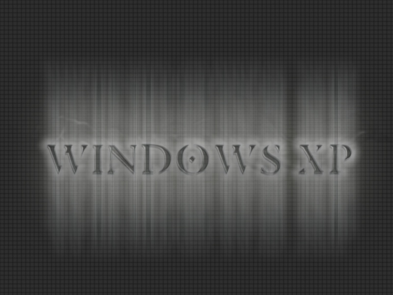 windows blackxp