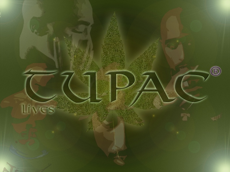2pac (green)