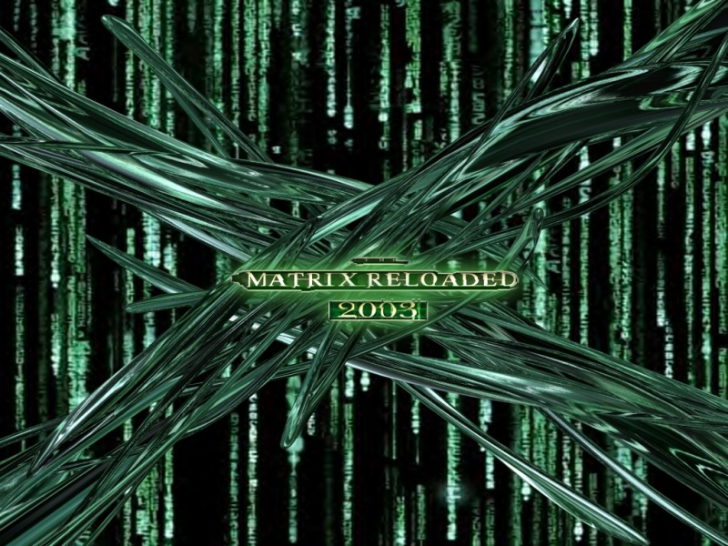 Matrix Reloaded X by Versiani
