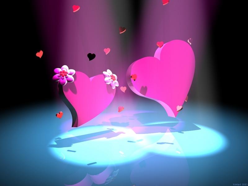 Love, love, love - 2
