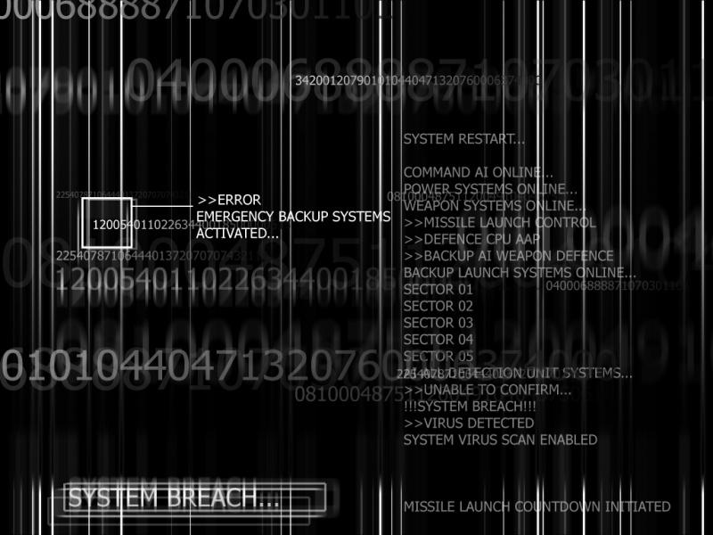 System Breach!
