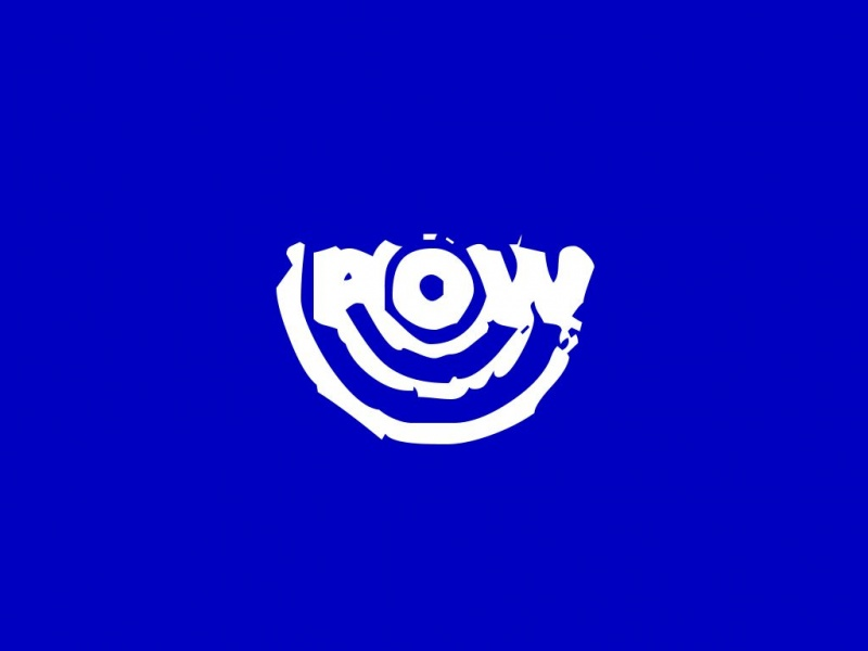 pow:blue