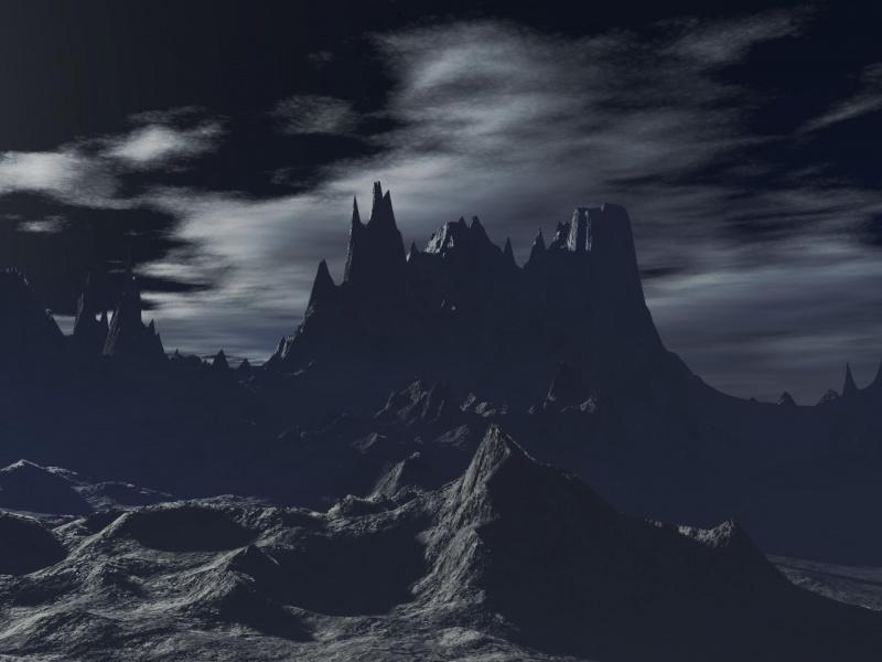 Castello Nero vII