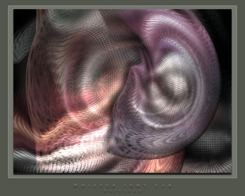 Whisper in my ear v2