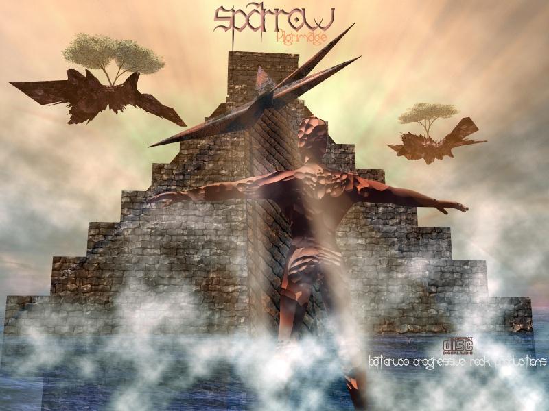 Sparrow - Pilgrimage