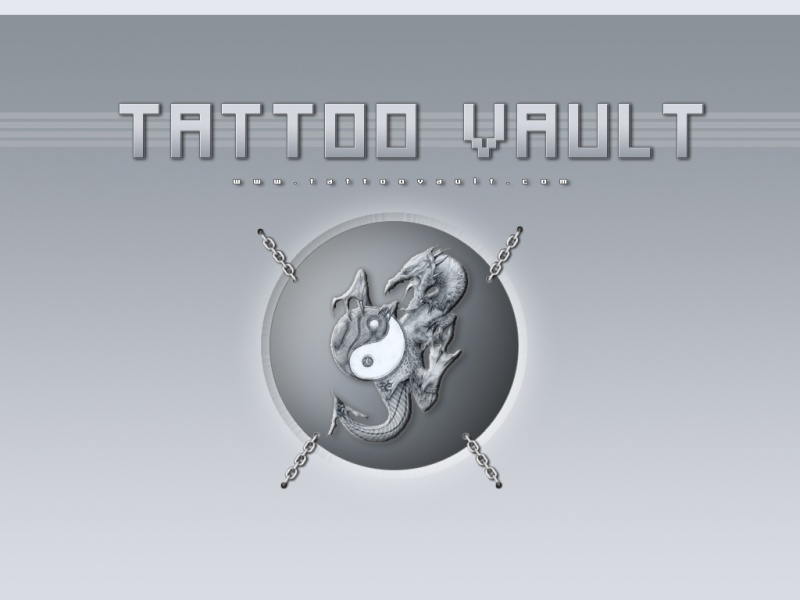 TattooVault Wallpaper