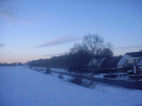 snow scenes