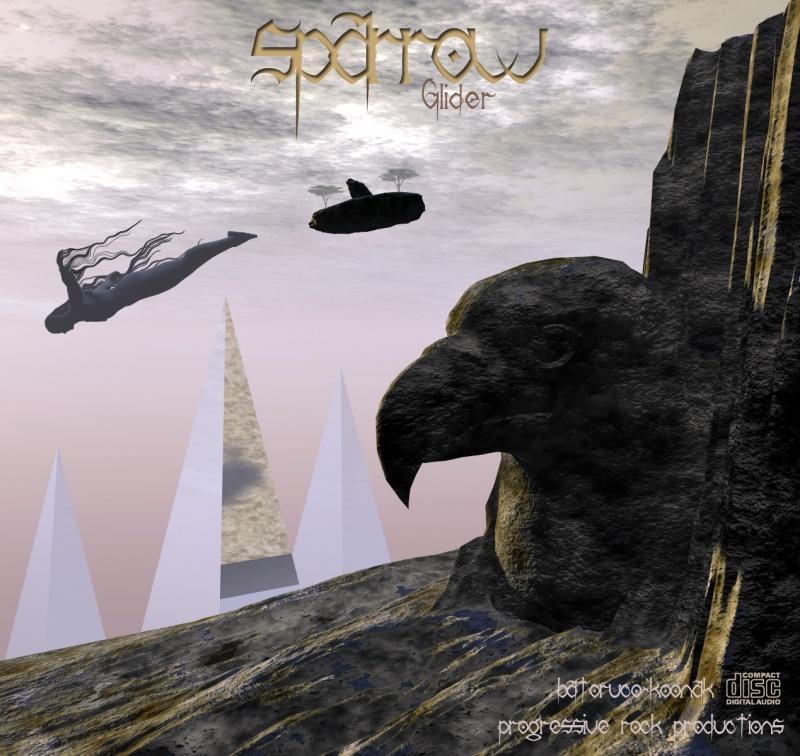 Sparrow - Glider