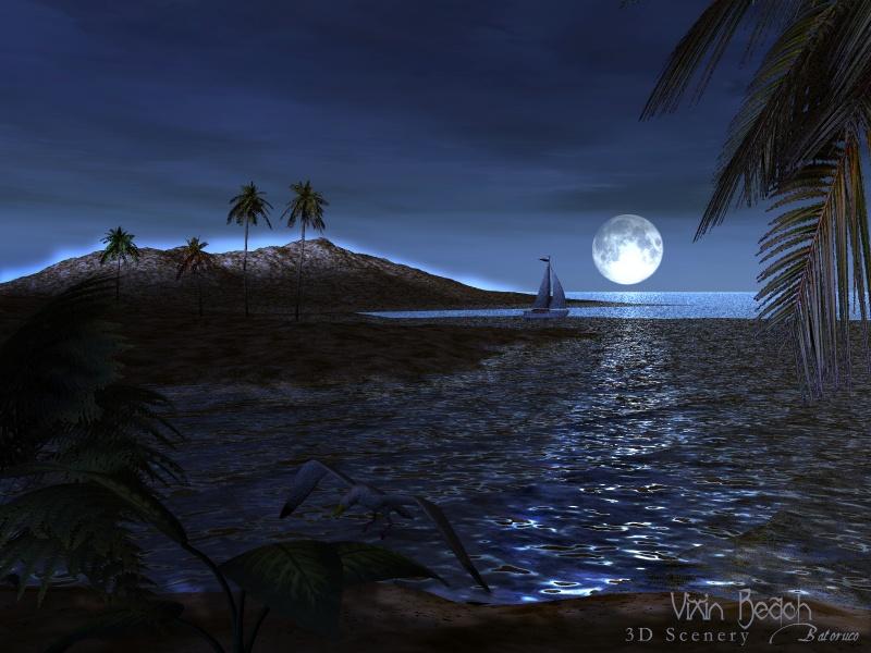 Vixin Beach