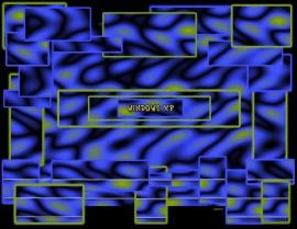BlueGreen XP