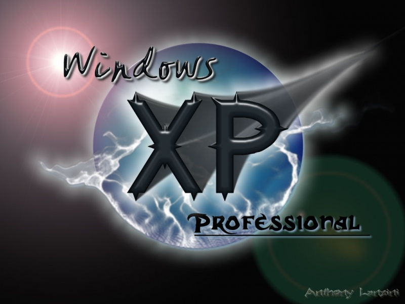 WinXP Sphere