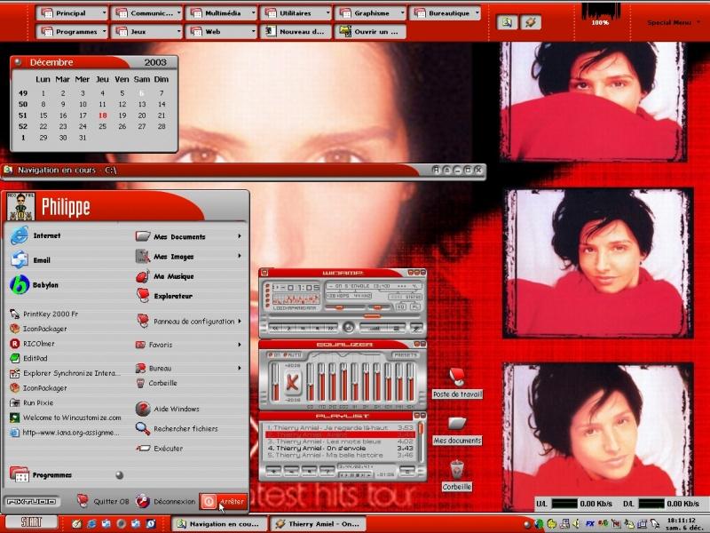 Neo Saphardana Red