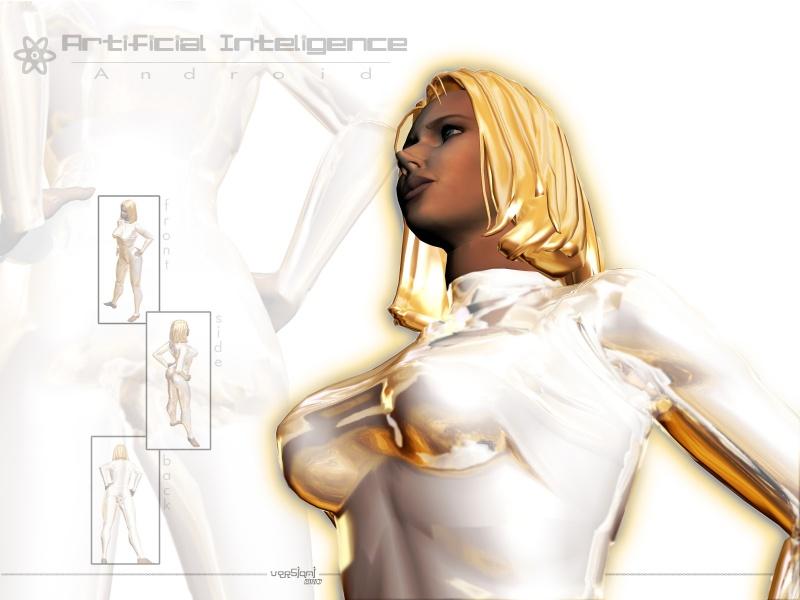 AI Droid